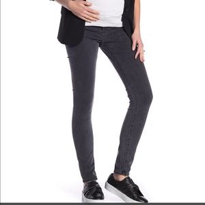 J brand mama j elephant maternity skinny jeans 30